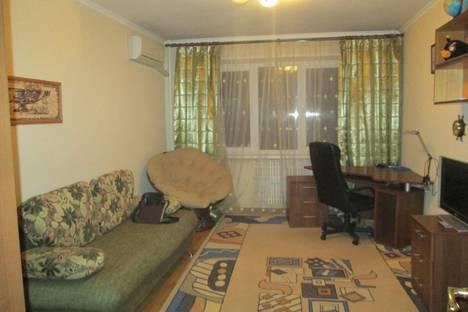 Сдается 1-комнатная квартира посуточнов Воронеже, Феоктистова 4.