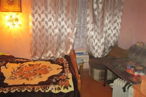 Сдается 1-комнатная квартира посуточнов Воронеже, Ленинский проспект 130.