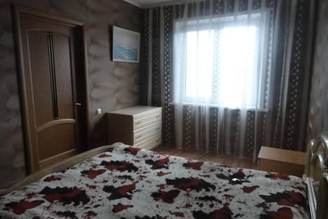 Сдается 2-комнатная квартира посуточно в Бобруйске, Рокосовского 42.