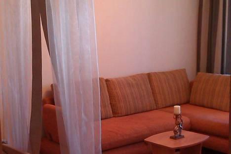 Сдается 1-комнатная квартира посуточнов Орске, Машиностроителей 6.