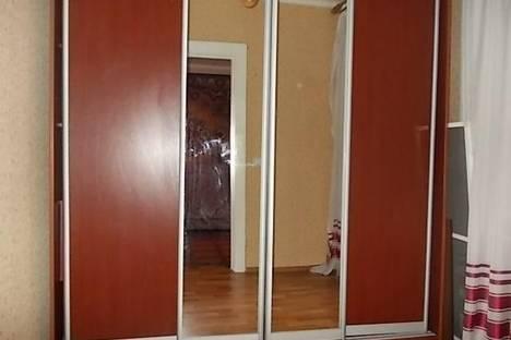 Сдается 1-комнатная квартира посуточнов Воронеже, Труда проспект 42.