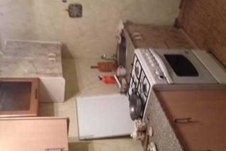 Сдается 1-комнатная квартира посуточнов Воронеже, Труда проспект 157,.