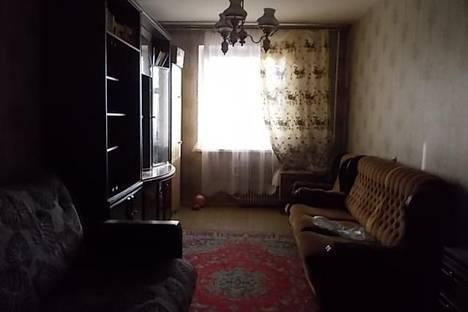 Сдается 1-комнатная квартира посуточнов Воронеже, Никитинская 31а.