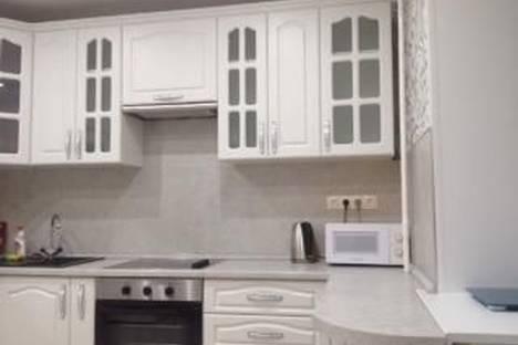 Сдается 1-комнатная квартира посуточнов Воронеже, жукова 20.