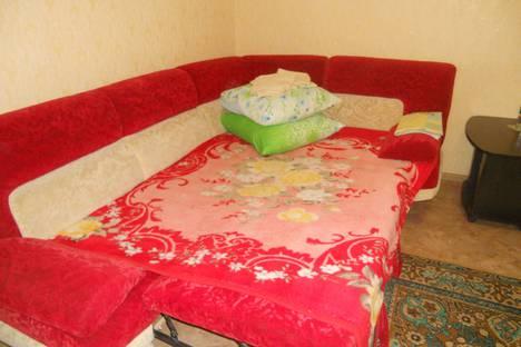 Сдается 1-комнатная квартира посуточно в Волжском, ул. Александрова, 43.