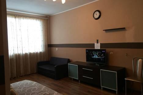 Сдается 1-комнатная квартира посуточнов Уфе, Гафури 52.