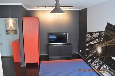 Сдается 1-комнатная квартира посуточнов Магадане, Комсомольская пл. 2.