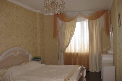 Сдается 2-комнатная квартира посуточнов Санкт-Петербурге, Богатырский проспект, 36к1.