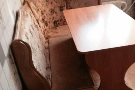 Сдается 1-комнатная квартира посуточнов Уфе, ул. Менделеева, 203/1.