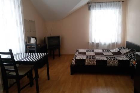 Сдается 1-комнатная квартира посуточно в Горно-Алтайске, Улагашева 2.