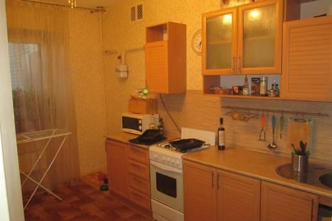 Сдается 1-комнатная квартира посуточнов Воронеже, краснознаменная 77.