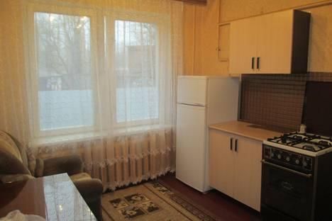 Сдается 1-комнатная квартира посуточнов Воронеже, Ленинградская 60.