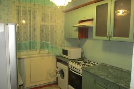 Сдается 1-комнатная квартира посуточнов Воронеже, карла маркса 49.