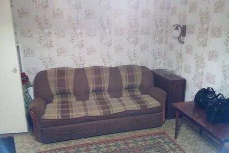 Сдается 1-комнатная квартира посуточнов Воронеже, Дзержинского 3а.