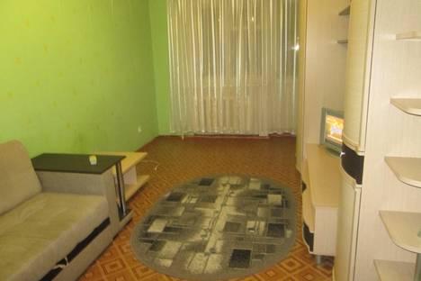 Сдается 1-комнатная квартира посуточнов Воронеже, олеко дундича 17.