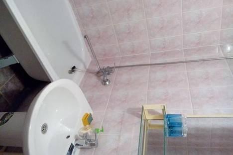 Сдается 1-комнатная квартира посуточнов Воронеже, Зои Космодемьянской 15.