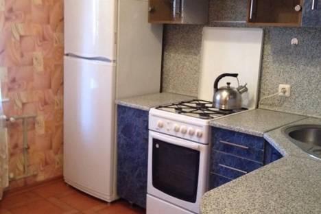 Сдается 2-комнатная квартира посуточнов Воронеже, Хользунова 48,.