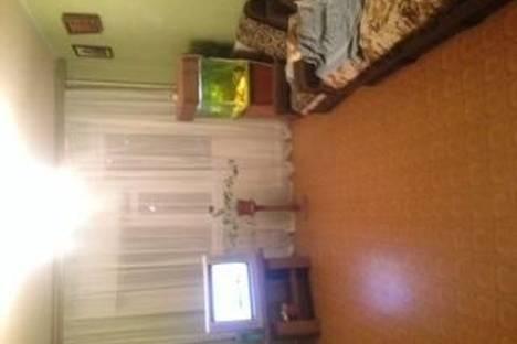 Сдается 2-комнатная квартира посуточнов Воронеже, Минская 27,.