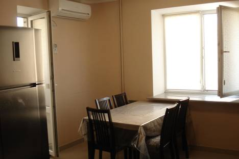 Сдается 1-комнатная квартира посуточно в Кременчуге, бул. Автокразовский 24.
