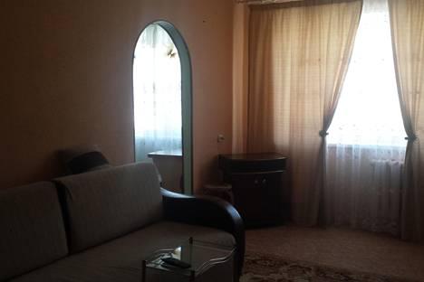 Сдается 1-комнатная квартира посуточнов Магадане, ул. Гагарина, 23а.