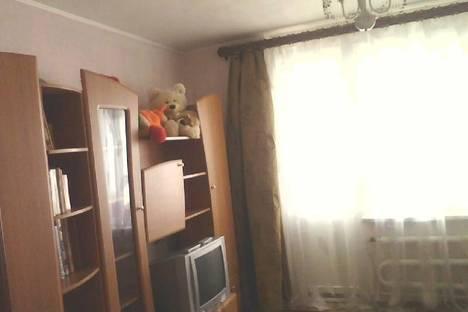Сдается 2-комнатная квартира посуточно, Чкалова, 171.