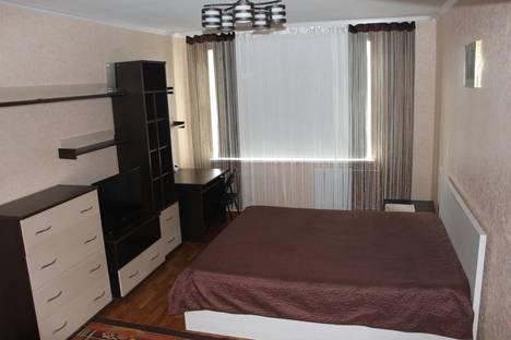 Сдается 1-комнатная квартира посуточно в Полоцке, Зыгина,67.