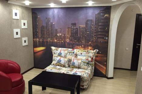 Сдается 1-комнатная квартира посуточнов Майкопе, ул. Пролетарская, 229.