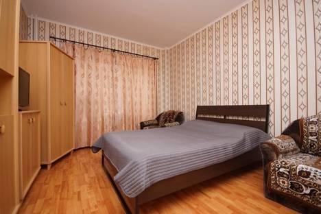 Сдается 1-комнатная квартира посуточнов Санкт-Петербурге, ул. Варшавская, 19, к.5.