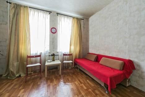 Сдается 1-комнатная квартира посуточнов Долгопрудном, Дмитровское шоссе, 165Е, корп. 14.