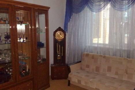 Сдается 1-комнатная квартира посуточнов Нижнем Тагиле, ул.Космонавтов 31.