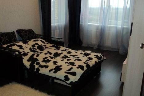 Сдается 2-комнатная квартира посуточнов Нижнем Тагиле, Мира  71.
