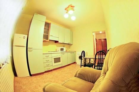 Сдается 1-комнатная квартира посуточнов Чите, Ингодинская 29.