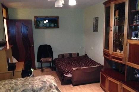 Сдается 3-комнатная квартира посуточнов Нижнем Тагиле, Ленина 71.
