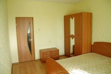 Сдается 1-комнатная квартира посуточнов Нижнем Тагиле, Газетная 85.