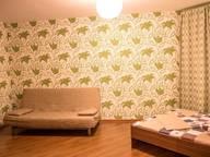 Сдается посуточно 1-комнатная квартира в Новосибирске. 42 м кв. ул. Чехова, 111