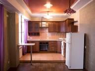 Сдается посуточно 2-комнатная квартира в Новосибирске. 70 м кв. ул. Кирова, 108