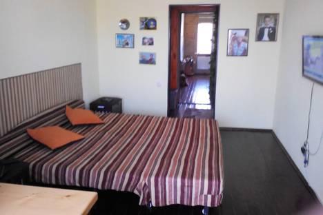Сдается 1-комнатная квартира посуточнов Балаклаве, Жукова, 104.