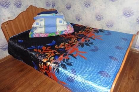 Сдается 2-комнатная квартира посуточнов Уфе, ул. Пекинская, 11а.