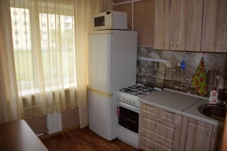 Сдается 1-комнатная квартира посуточно в Ангарске, 179 квартал, дом 9.