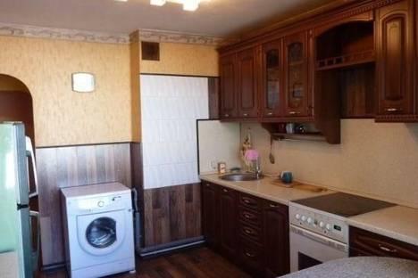 Сдается 2-комнатная квартира посуточно в Петропавловске-Камчатском, Петропавловск-Камчатский, Академика Заварицкого улица, д. 8.