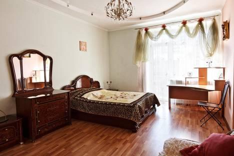 Сдается 1-комнатная квартира посуточнов Тюмени, Ул.Герцена 55.