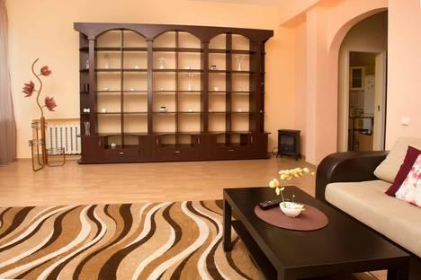 Сдается 3-комнатная квартира посуточно в Минске, Старовиленская 14.