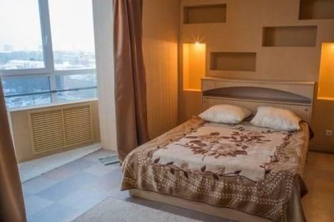 Сдается 3-комнатная квартира посуточно, Пермь, Николая Островского улица, д. 119.