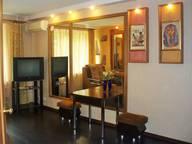 Сдается посуточно 1-комнатная квартира в Таганроге. 31 м кв. переулок Антона Глушко, 12