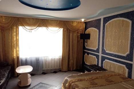 Сдается 1-комнатная квартира посуточно в Новокузнецке, ул. Орджоникидзе  26.