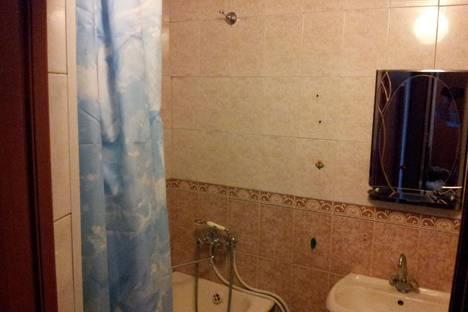Сдается 2-комнатная квартира посуточно в Березниках, проспект Ленина, 28.
