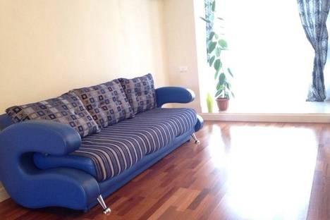 Сдается 3-комнатная квартира посуточно в Перми, Монастырская, 123.