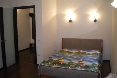 Сдается 1-комнатная квартира посуточно, ул. Воскресенская, 116 корпус 3.
