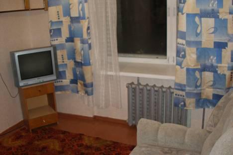 Сдается 3-комнатная квартира посуточнов Великом Устюге, великий устюг ул щелкунова д 35.