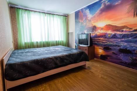 Сдается 2-комнатная квартира посуточнов Перми, ул. Карпинского, 51.